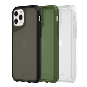 Griffin Survivor Strong Case for Apple iPhone 11 Pro Max - 3 Colours - GIP-027