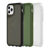 Griffin Survivor Strong Case for Apple iPhone 11 Pro - Black, Clear or Green - GIP-023