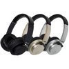 Groov-e Fusion Wireless Bluetooth or Wired Stereo Headphones - GVBT400