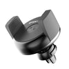 Groov-e 10W Wireless Car Mount In-Car Smartphone Holder with Qi Wireless Charging - Black - GVWM5/BK