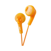 JVC Gumy Bass Boost In-Ear Stereo Headphones - 8 Colours - HAF160