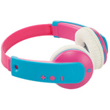 JVC Tiny Phones Kids Wireless Bluetooth Headphones - 2 Colours - HAKD9BT