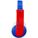 JVC Tiny Phones Kids Wireless Bluetooth Headphones - HAKD9BT