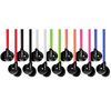 Veho Z-1 Stereo Noise Isolating In-Ear Headphone | Anti-Tangle - 7 Colours - VEP-003-360Z1