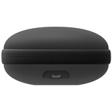 Mophie Power Capsule 1,400mAh Power Boost Carry Case for Headphones & Wearables - Black - 3512_PWR-CAPSULE-1.4K-BLK
