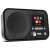 Pure Elan IR5 Portable Internet Radio with Bluetooth, Spotify Connect, Alarm, Colour Screen, AUX Input, Headphones Output and 12 Station Presets - P154120