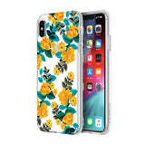 Incipio Design Series Classic Case for Apple iPhone XS Max - Desert Dahila - IPH-1765-DDL