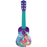 Lexibook My First Guitar Kids Toy Disney Pixar Guitar Musical Instrument Age 3+ - 13 Designs - K200