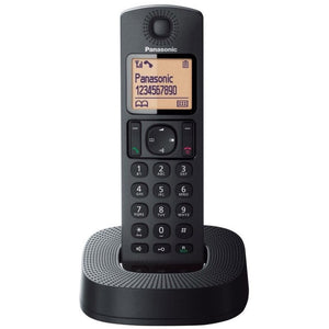 Panasonic KX-TGC310EB Single Digital Cordless Phone with Nuisance Call Blocker