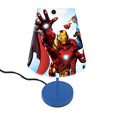 Lexibook Kids Night Light Bedside Lamp | Disney Frozen, Princess & Avengers - LT010