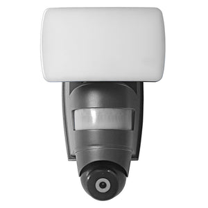 LEDVANCE Smart+WiFi Security Flood LEDLight with Integrated Camera | App Controlled - Warm White (3000K) - LV478312