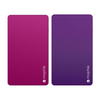 mophie Powerstation Mini Portable Power Bank Charger - Pink & Purple - 3648 / 3649