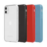 Incipio NGP Pure Case for Apple iPhone 11 - 4 Colours - IPH-1831