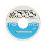 Datel Action Replay Max Cheat Codes (PS2) - PSX2MAX