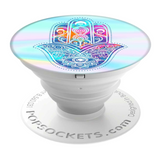 PopSockets Expanding Stand and Grip Adhesive Mount for Smartphones and Tablets - 35 Designs & Styles