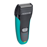 Remington F3 Series Style Foil Electric Shaver – Grey/Teal – F3000
