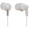 Panasonic RPHJE125 Ergofit In-Ear Stereo Headphones - RP-HJE125 - 6 Colours