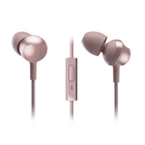 Panasonic In-Ear Stereo Headphones - Rose Gold - RPTCM360EP