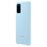 Samsung Silicone Case Cover for Galaxy S20+ - Sky Blue – EF-PG985TLEGEU
