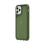 Griffin Survivor Strong Case for Apple iPhone 11 Pro Max - Black, Clear or Green - GIP-027