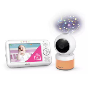 "VTech Digital Baby Monitor | 5"" Colour Screen 