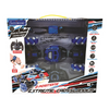 Lexibook Extreme Crosslander Rechargeable Radio-Controlled Stunt Car - RC50