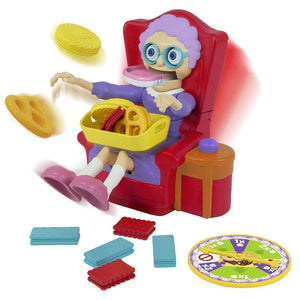 Tomy Greedy Granny Kids Toy Board Game - T72465