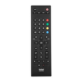 Total Control Universal 4 in 1 Remote Control – Black – URC1745