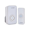 Lloytron Melody MIP3 Plugin Door Chime Kit – White – B7531WH