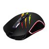 Marvo Scorpion USB RGB LED Programmable Gaming Mouse – Black – M425G