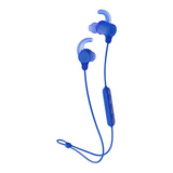 Skullcandy Jib+ Active Wireless Earbuds with Microphone – Red or Blue