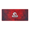 Marvo Scorpion PRO XL Logo Gaming Mouse Pad – Red – G41
