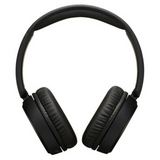 JVC Superior Sound Bluetooth Headphones with Noise Cancelling - Black or Blue - HAS65BN