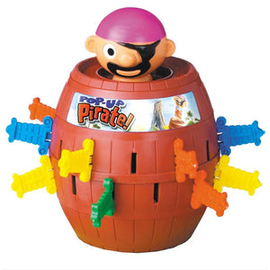 Tomy Pop Up Pirate - T7028