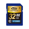 Team 32GB Full SDHC Class 10 Flash Card - TSDHC32GCL1001