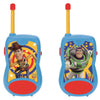 Lexibook Twin Pack Kids Walkie Talkies 100m - Toy Story 4 - TW12TS