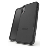 Gear4 Platoon Case with 20-Foot Drop Protection [D3O] for iPhone XS Max - Black - 32991