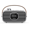 Veho M-Series MD-1 Wireless Speaker with DAB Radio | Portable | Bluetooth - VSS-230-MD1-C