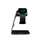 Veho DS-2 Charging Dock for Apple Watch - VIW-001-G