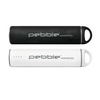 Veho Pebble Ministick Portable Battery Power Bank | Travel Battery Pack - Black or White - VPP-102