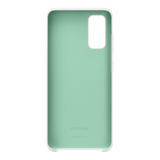 Samsung Silicone Case Cover for Galaxy S20 - White, Navy or Black - EF-PG980T
