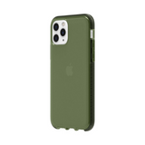 Griffin Survivor Clear Case for Apple iPhone 11 Pro Max - Black, Clear or Green - GIP-026-