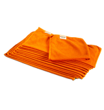 WHOOSH! 12x Tech Cleaning High Quality Microfibre Cloths (20cm x 35cm) - 31WC12
