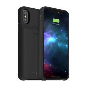 Mophie Juice Pack Access Case for Apple iPhone X/XS - Black - 401002831