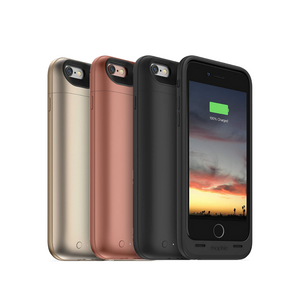 Mophie Juice Pack Charging Case for Apple iPhone 6/6s - 3 Colours