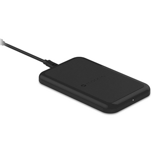 Mophie Qi Charge Force Wireless Charging Pad - Black - 4170_WRLS-CHGPAD-BLK-I