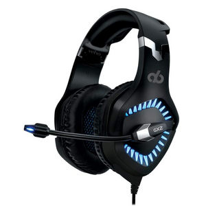 Alpha Bravo by Veho GX2 Gaming Headset with UBU 7.1 Surround Sound & Noise cancelling microphone - VAB-002-GX2