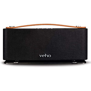 Veho MR-7 Mode Retro Bluetooth Wireless Speaker 2x 4 Watts - VSS-401-MR7
