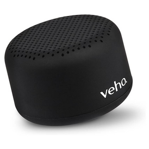 Veho M-Series M2 Bluetooth Wireless Speaker | Travel | TWS Twin Pairing Mode - VSS-201-M2