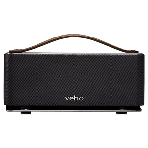 Veho M-Series M6 Mode Retro Bluetooth Speaker with Microphone - VSS-012-M6